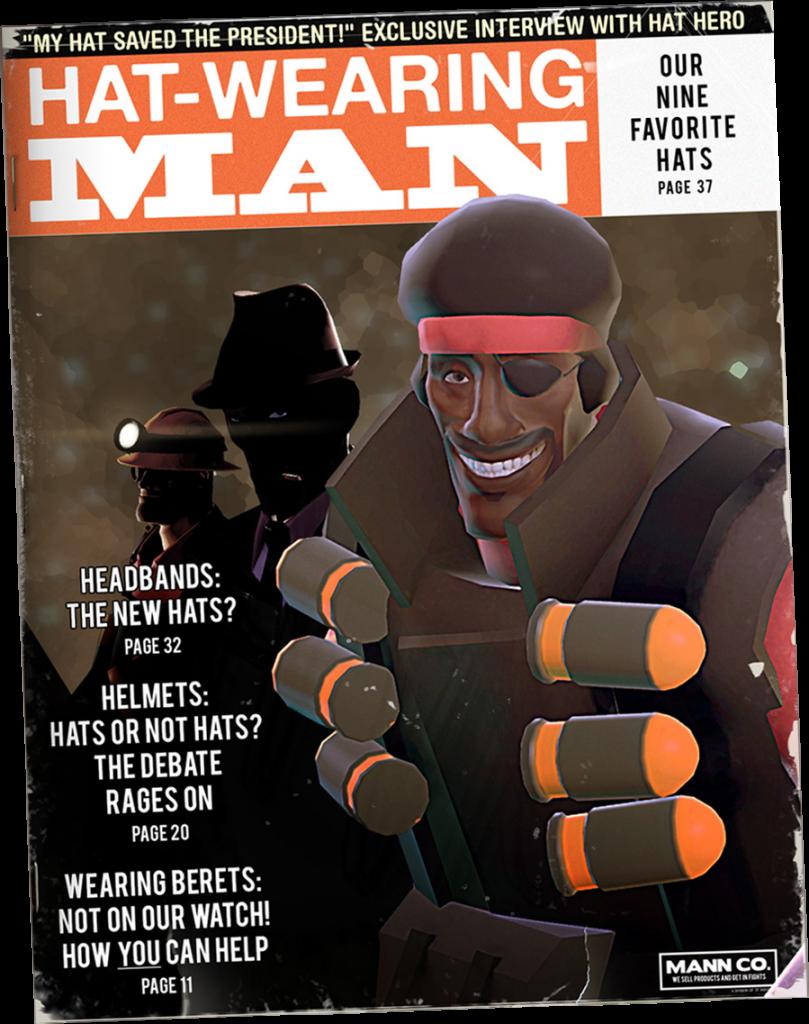 Hat_magazine