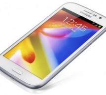 Samsung Announces The Galaxy Grand 5-Inch Smartphone
