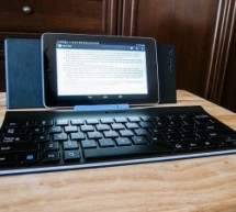 Logitech Wireless Tablet Keyboard – A Bluetooth Solution For Every Device