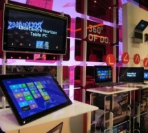 Lenovo Unveils Unique Products At CES 2013, Exposes AMD Radeon HD 8950