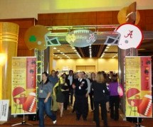 Pepcom Las Vegas 2013 Displays The Best in Technology X