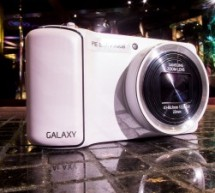 A Night With The Samsung Galaxy Camera – Exclusive Hands-On At CES 2013