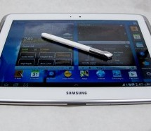 Samsung Galaxy Note 10.1 Tablet Now Featuring Verizon LTE & Jelly Bean