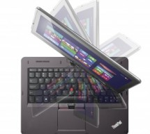 Staples Canada Introduces Lenovo IdeaPad Yoga & ThinkPad Twist