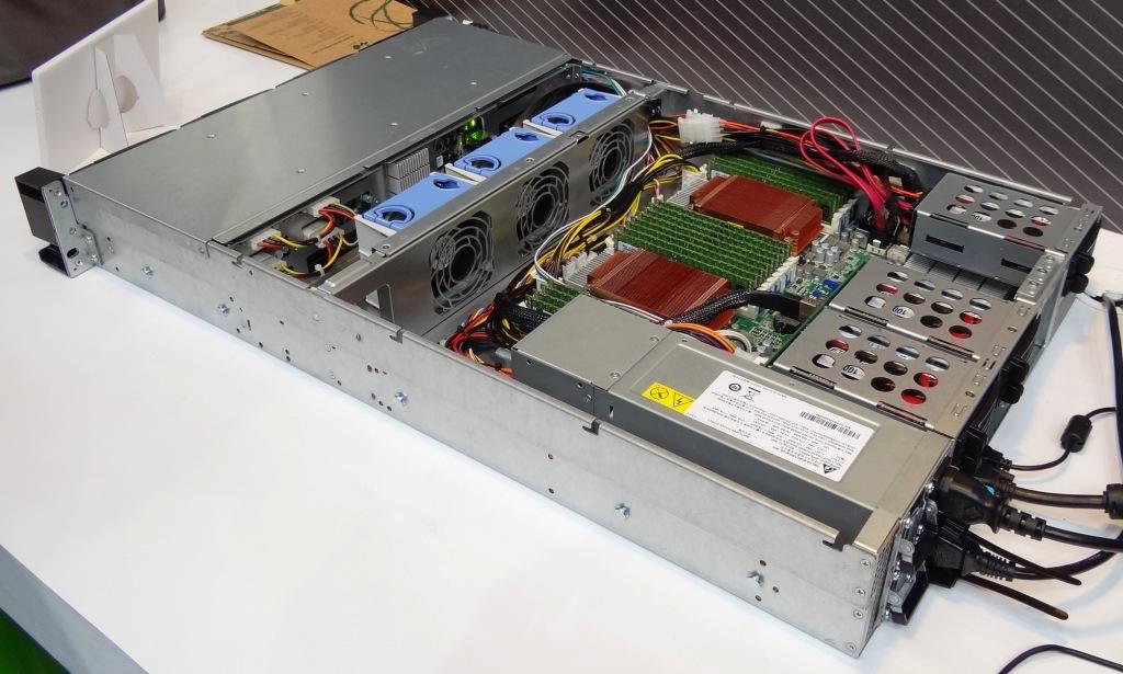 ASRock Server