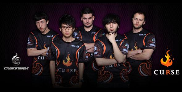 cooler master cm storm lol team curse