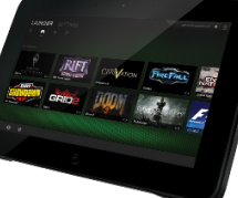 Razer Edge Gaming Tablet To Come Pre-Installed With Steam Integration