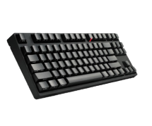 Cooler Master Introduces Storm QuickFire Stealth Mechanical Keyboard Featuring Cherry MX Green Switches
