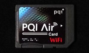 PQI Air Card