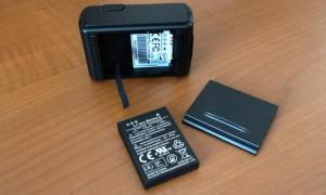 PQI Air Cam Battery