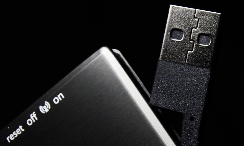 PQI Air Drive USB