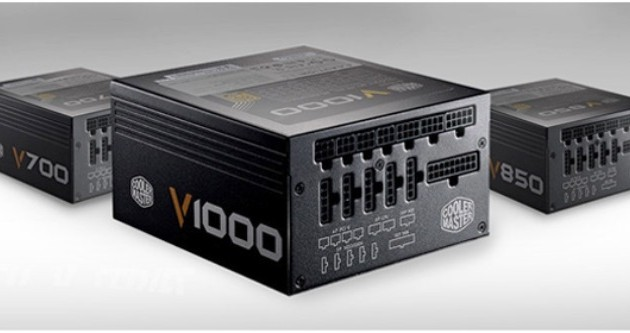 cooler master v series psu feat