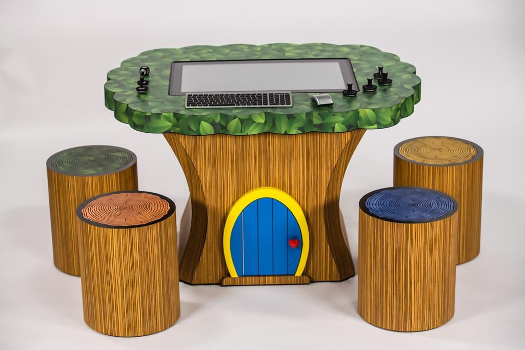 lenovo horizon tree-house