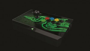 razer atrox fight stick feat