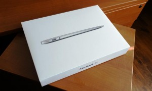 2013 MacBook Air Interior Box