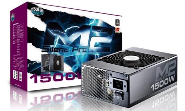 cooler master psu haswell ready