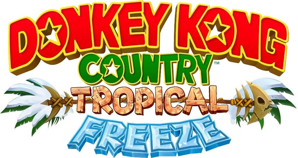 donkey kong country tropical freeze e3