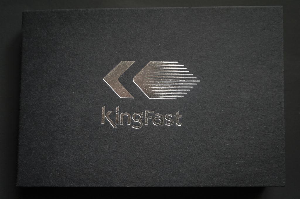 KingFast E-Drive KF2510SCF 120GB 2.5- SATA 3 SLC SSD