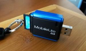 Kingston MobileLite G3 Open