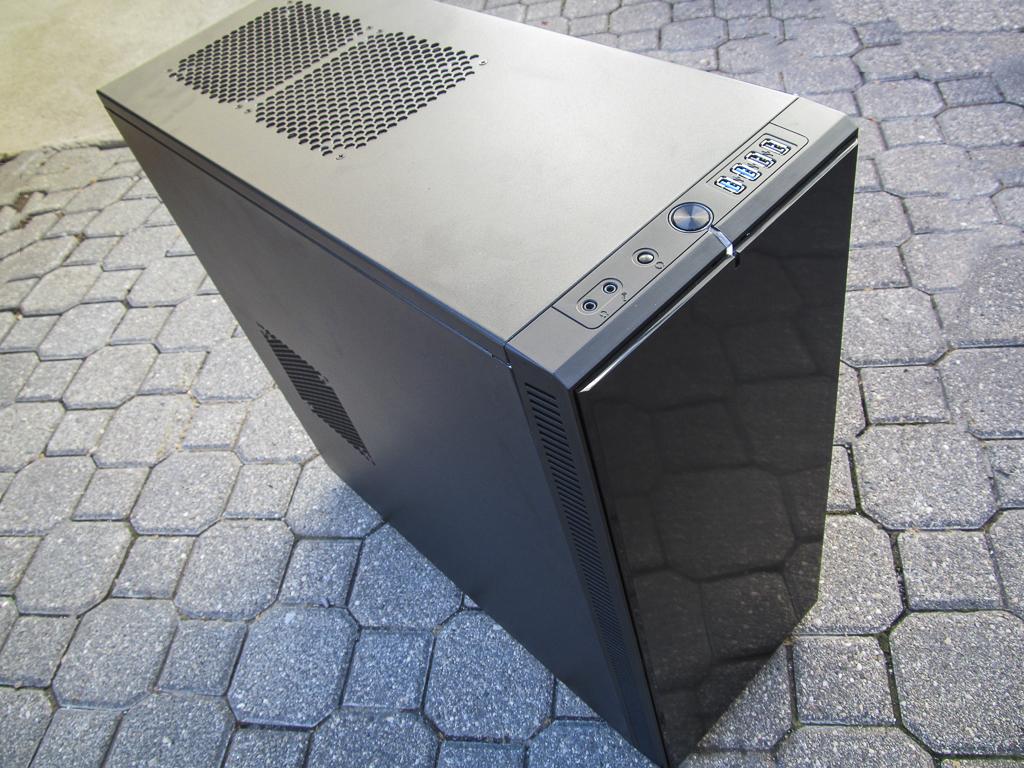 fractal design define xl r2 pc case chassis-7