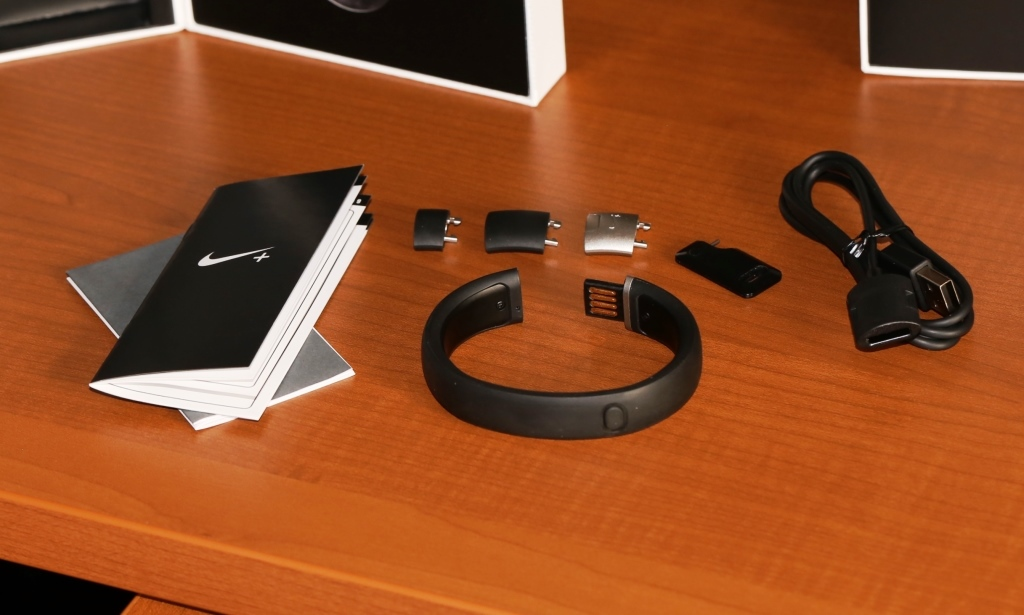Nike FuelBand Complete Accessories