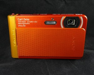 Sony TX30 Camera Featured Picture
