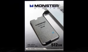 Monster Digital OverDrive 3 Exterior Case Front 1